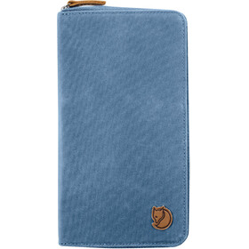 Fjällräven Travel Wallet blue ridge